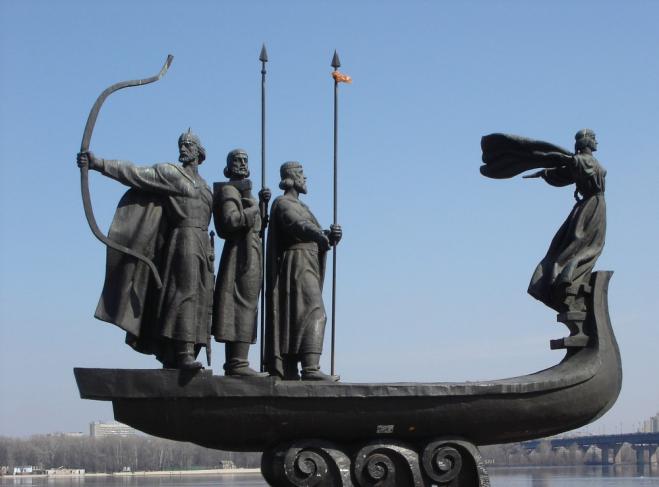 Kiev kultura datování